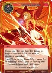 Crimson Sanction - ENW-021 - SR