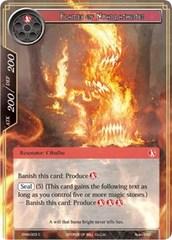 Flames of Nyarlathotep - ENW-023 - C - Foil