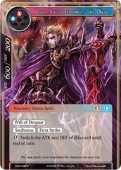 Lars, Swordsman of the Dusk - ENW-089 - R
