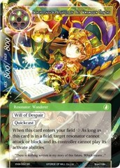 Scheherazade, Speaker of Yet Unknown Truths - ENW-062 - SR
