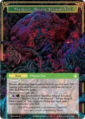 Yggdrasil, Malefic Verdant Tree - ENW-068 - R - Foil
