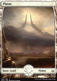 Plains (Full Art) 185