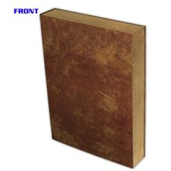 Bcw Comic Book Stor-Folio: 1.5 Inch Art - Leather Book
