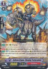 Collision Dragon, Charging Pachycephalo - PR/0340EN - PR