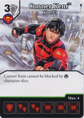 Conner Kent - Kon-El (Die and Card Combo)