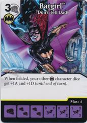 Batgirl -