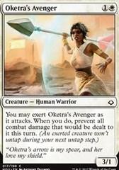 Oketra's Avenger