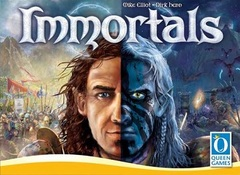 Immortals (Queen Games)