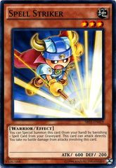 Spell Striker - SR03-EN019 - Common - Unlimited Edition