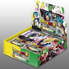 Dragon Ball Super TCG - Union Force - Booster Box -