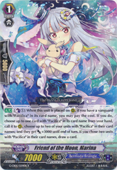 Friend of the Moon, Marina - G-CB05/029EN - R
