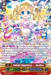 Twinkle Happiness, Pacifica - G-CB05/S20EN - SP