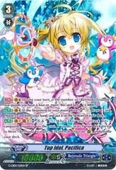 Top Idol, Pacifica - G-CB05/S21EN - SP