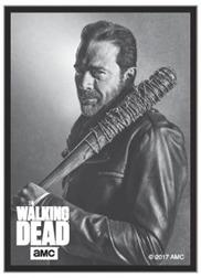 Ultra Pro - Deck Protectors - The Walking Dead 2 Negan 50Ct