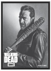 Ultra Pro - Deck Protectors - The Walking Dead 2 Negan 50Ct