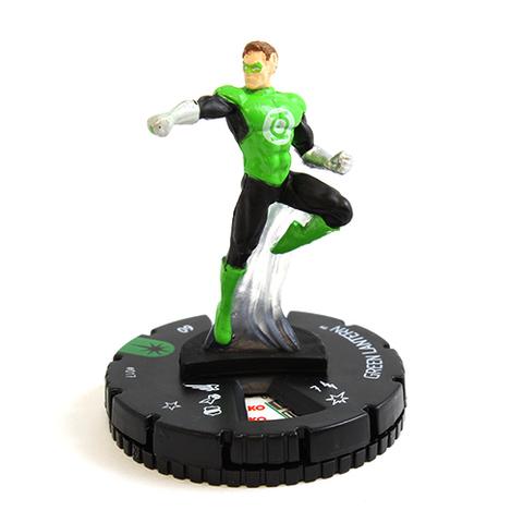 Green Lantern - 017 - Uncommon