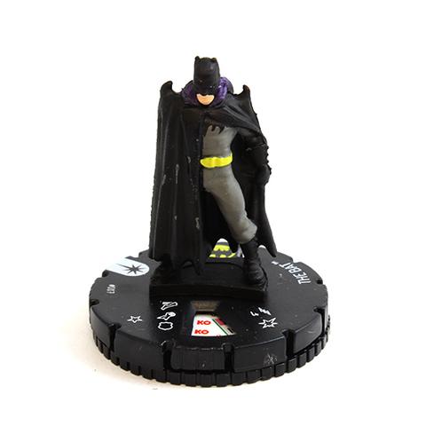 The Bat - 007 - Common