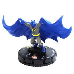 The Flying Batman - 037 - Super Rare
