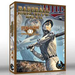Baseball Highlights 2045: Spring Training