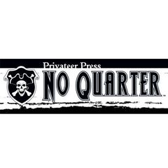 No Quarter Prime #1
