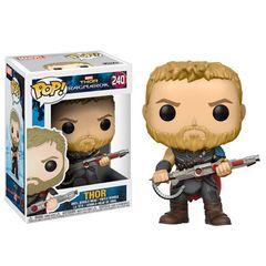 Pop! Marvel 240: Thor: Ragnarok - Thor