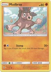 Mudbray - 77/147 - Common