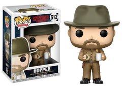TV Series - #512 - Stranger Things - Hopper