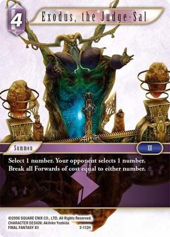 Exodus, the Judge-Sal - 3-112H