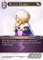 Mystic Knight - 3-116C