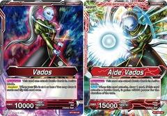 Vados // Aide Vados - BT1-002 - UC
