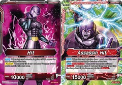 Hit // Assassin Hit - BT1-003 - UC