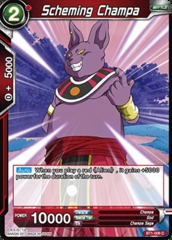 Scheming Champa - BT1-006 - C