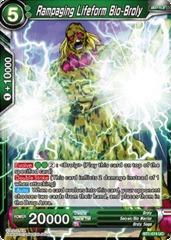 Rampaging Lifeform Bio-Broly - BT1-074 - UC