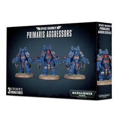 4869 Primaris Aggressors