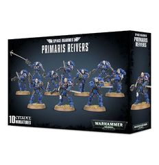 4871 Primaris Reivers