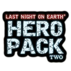 Last Night On Earth - Hero Pack 2
