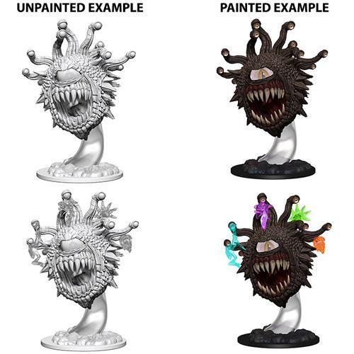 Dungeons & Dragons Nolzur`s Marvelous Unpainted Miniatures: Beholder