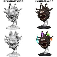 Dungeons And Dragons: Nolzur's Marvelous Unpainted Miniatures - Beholder