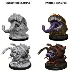 Nolzur's Marvelous Unpainted Miniatures - Mimics