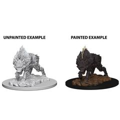 DireWolf - Pathfinder (Deep Cuts) - Unpainted