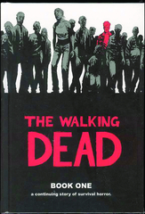 Walking Dead HC Vol 01 New Ptg (Mr)