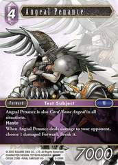 Angeal Penance - 3-099R - Foil