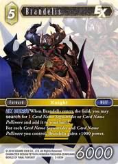 Brandelis - 3-093H - Foil