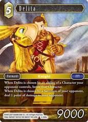 Delita - 3-088L - Foil