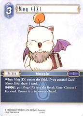 Mog (IX) - 3-141C - Foil