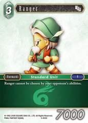 Ranger - 3-053C - Foil