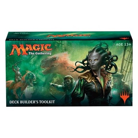 Ixalan - Deck Builder's Toolkit