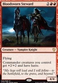 Bloodsworn Steward