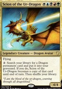 Scion of the Ur-Dragon