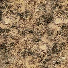 Desert Terrain 4' x 4'